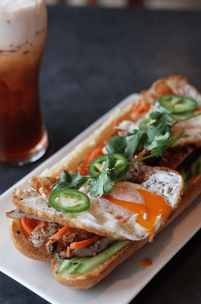 Introducing Bánh Mì – Vietnamese Sandwich
